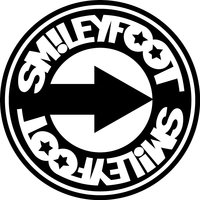 Smileyfoot — Smileyfoot