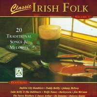 Classic Irish Folk, Vol. 1 — Пётр Ильич Чайковский