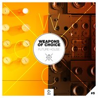 Weapons of Choice - Future House #5 — сборник