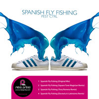 Spanish Fly Fishing — Pest CTRL