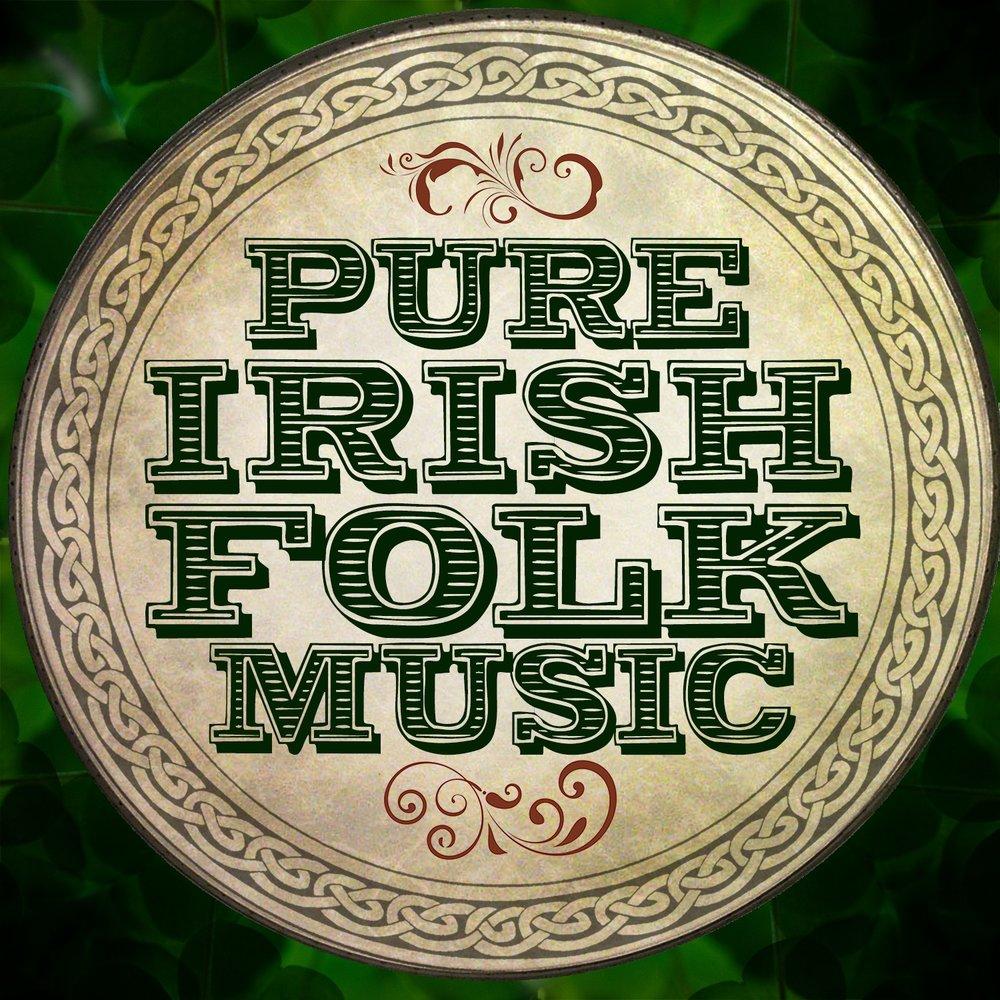 Irish Folk Artists