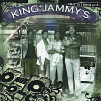 King Jammy's: Selector's Choice Vol. 3 — King Jammy