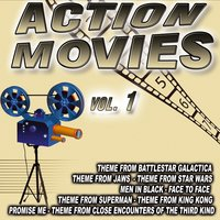Action Movies Vol.1 — The Movies Orchestra