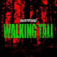 Walking Tall — Siberian Meat Grinder