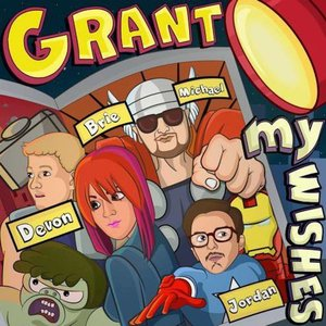 Grant My Wishes - Sounds Like a Lot of Hoopla