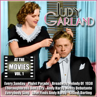 Judy Garland at the Movies, Vol. 1 — Judy Garland