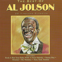 The Best Of — Al Jolson