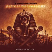Ritual Of Battle — Jedi Mind Tricks Presents: Army Of The Pharaohs