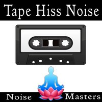 Tape Hiss Noise — Noise Masters