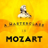 A Masterclass in Mozart — сборник