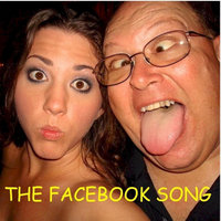 The Facebook Song (I Saw Your Face On Facebook) — Jim Femino