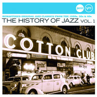 The History Of Jazz Vol. 1 (Jazz Club) — сборник