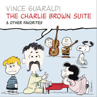The Charlie Brown Suite And Other Favorites — Vince Guaraldi