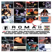 Roma II: The Dance Collection — сборник