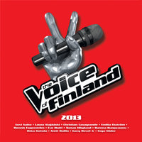 The Voice of Finland 2013 — сборник