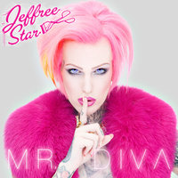 Mr. Diva - EP — Jeffree Star