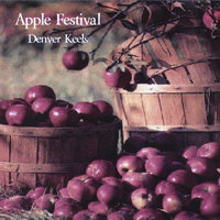 Apple Festival — Denver Keels