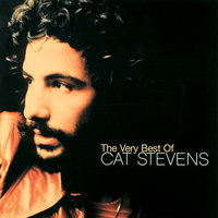 The Very Best Of Cat Stevens — Cat Stevens