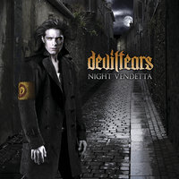 Night Vendetta — Deviltears