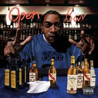 Open Bar — Elementz Emcee