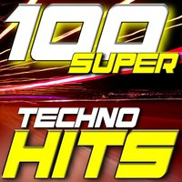 100 Super Techno Hits — сборник