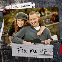 Fix Me Up — A Firm Handshake