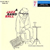 A Jazz Band Ball, Second Set — Terry Gibbs
