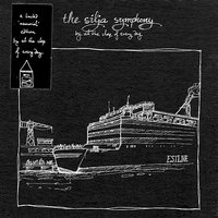 The silja symphony — At The Close Of Every Day