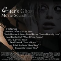 The Writer's Ghost Movie Soundtrack — сборник