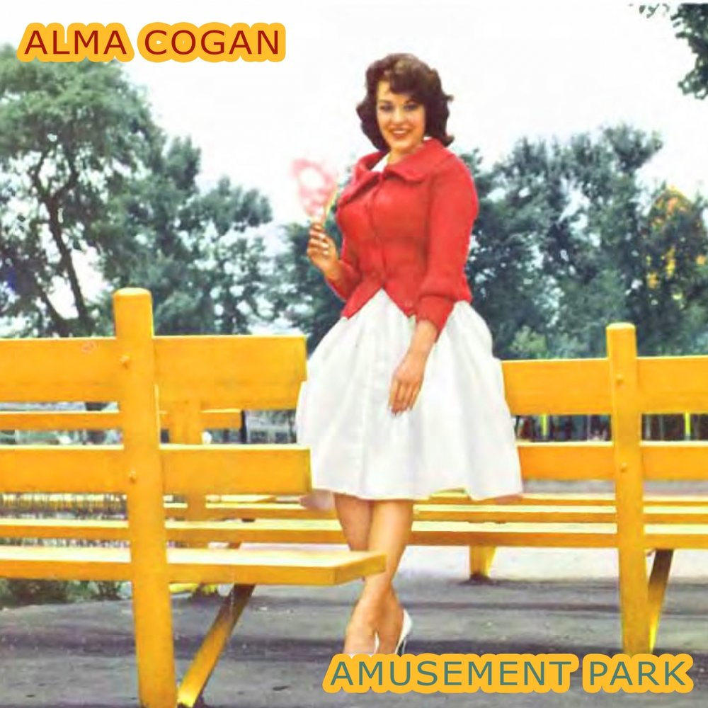 Alma Cogan We Got Love