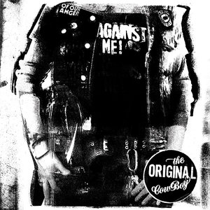Against Me! - T.S.R.