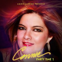 Amos Larkins Presents Party Time 1 — Connie