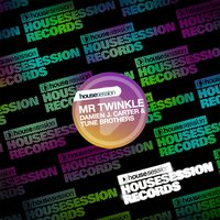 Mr Twinkle — Damien J. Carter, Tune Brothers