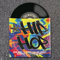 The Masters Series: Hip Hop — сборник