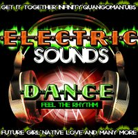 Electric Sounds: Dance — сборник