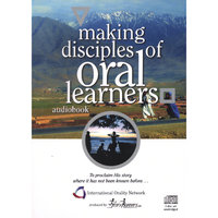 Making Disciples of Oral Learners — International Orality Network