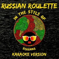 Rihanna russian roulette instrumental download