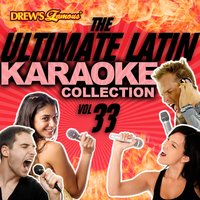 The Ultimate Latin Karaoke Collection, Vol. 33 — The Hit Crew