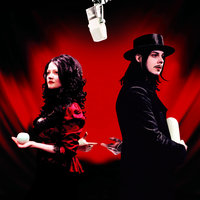 Get Behind Me Satan — The White Stripes