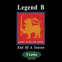 End Of A Season E.P. — Legend B