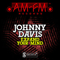 Expand Your Mind - Single — Johnny Davis