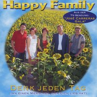 Denk Jeden Tag — Happy Family