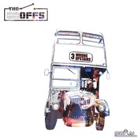 Wrong Upstairs — The On Off's