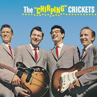 The Chriping Crickets — Buddy Holly & The Crickets