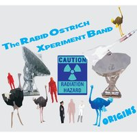 Origins — The Rabid Ostrich Xperiment Band