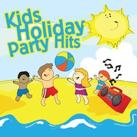 Kids Holiday Party Hits — сборник