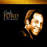 Vintage Gold — Emile Ford & The Checkmates