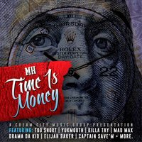 Time Is Money — MH