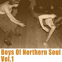 Boys of Northern Soul, Vol. 1 — сборник