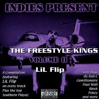 Freestyle Kings Volume II — Lil Flip
